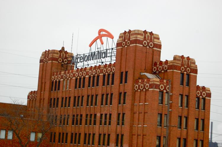 В ArcelorMittal заявили, що отримають $1 млн збитків через дії СБУ