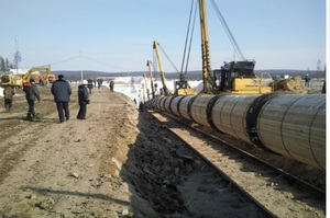 «Транснєфть» затвердила розміри компенсації за брудну нафту в трубопроводі «Дружба»