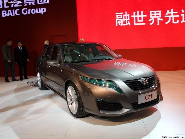 Китайський автохолдинг BAIC купив 5% в німецькій Daimler