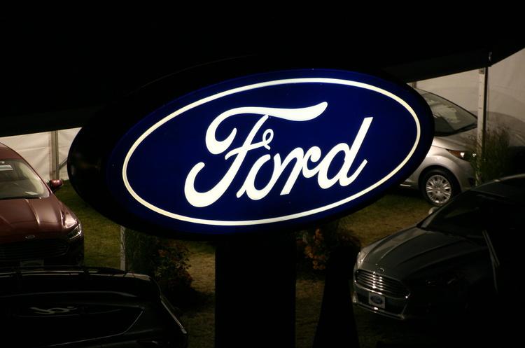 Чистий прибуток Ford у ІІ кварталі скоротився на 86%