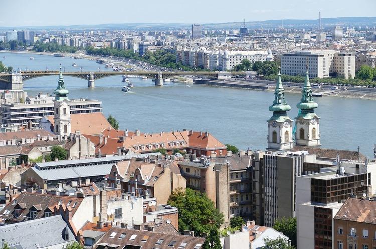 Єврокомісія подала до суду на владу Угорщини за закон «Стоп Сорос»