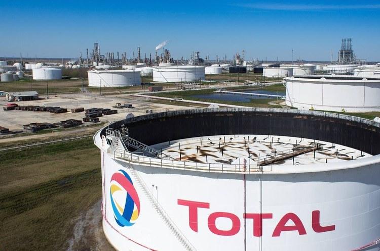 Total планує продати активи на $5 млрд через різке падіння прибутків