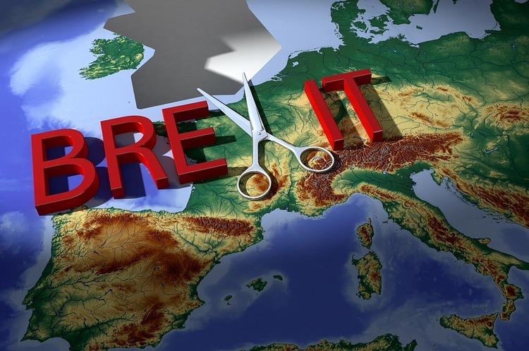 Єврокомісія відмовилась продовжувати переговори щодо Brexit