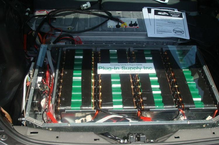 Бум на електрокари створює дефіцит матеріалів для акумуляторів