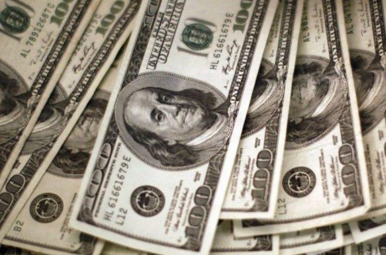 «Укрспецекспорт» оштрафований на 17,4 млн грн за протизаконні валютні операції