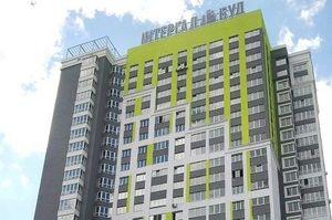 «Інтергал-Буд» купив частку в проекті Sky Avenue корпорації «Укрбуд»