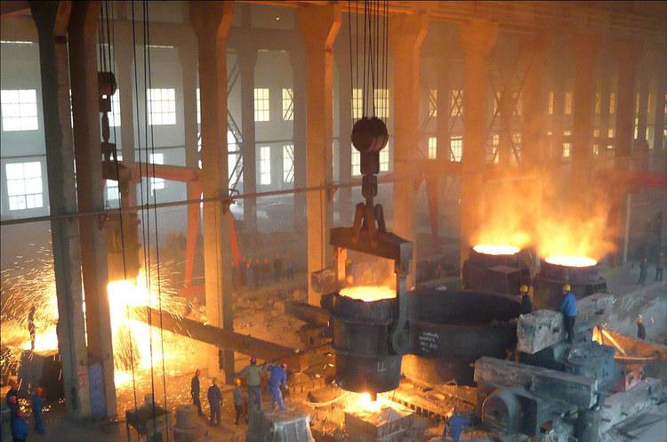 Україна зберегла 13-те місце в рейтингу світових виробників сталі