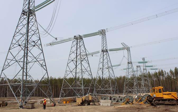 ЄБРР надає 149 млн євро кредиту «Укренерго» на модернізацію електромережі