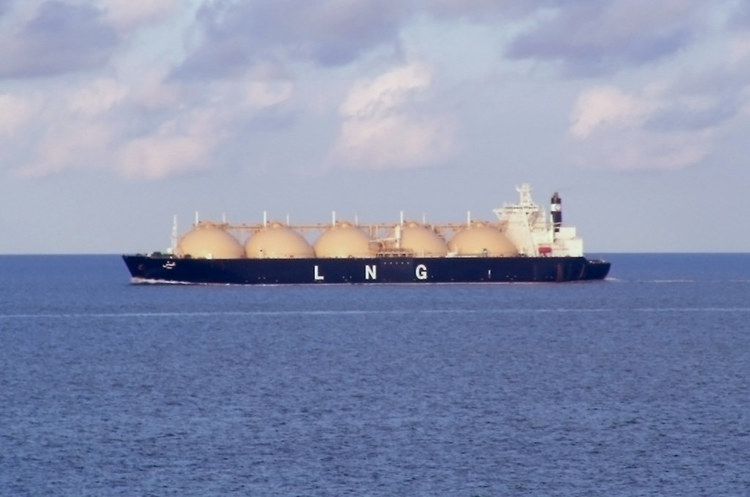 Європа стала основним імпортером американського СПГ, в той час як в Азії падають ціни та попит – звіт