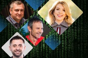 «Славко из ІТ-комитета» и телеком-старожилы: каким будет технологическое крыло новой Рады