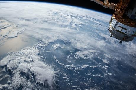 Звездный путь: с кем готова работать космическая отрасль Украины