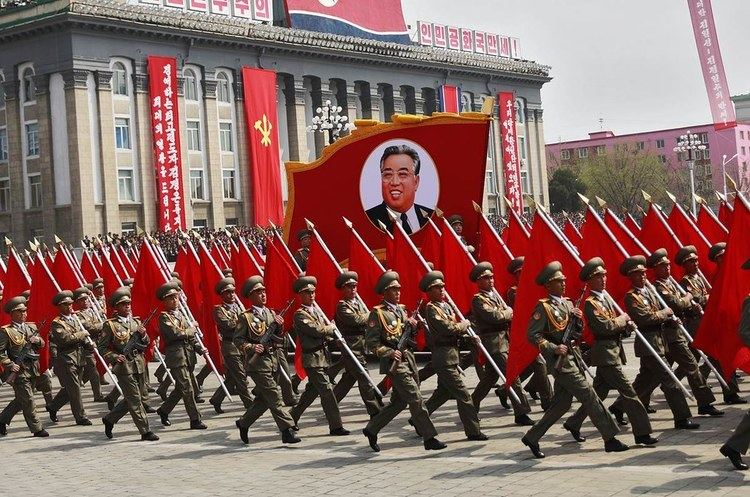 КНДР запустила ще дві балістичні ракети