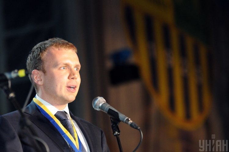 ФГВФО завершив ліквідацію «Реал Банку» Курченка