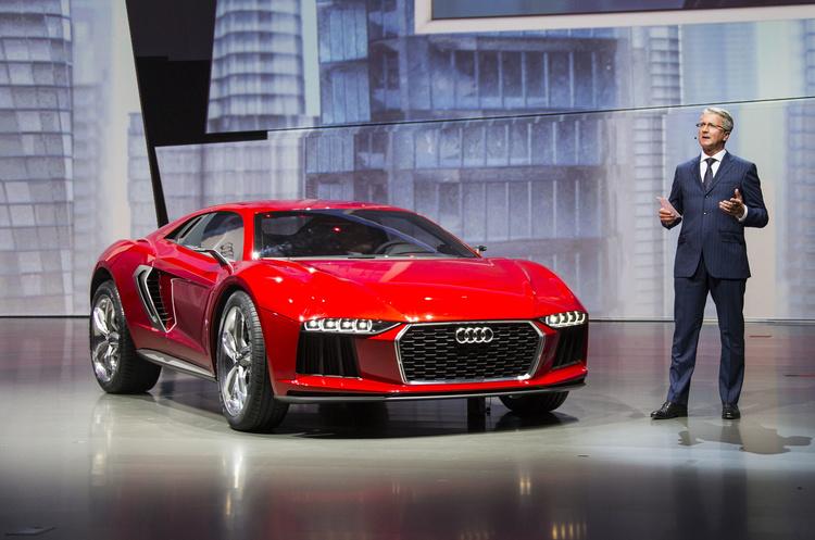 Прокуратура ФРН висунула обвинувачення екс-главі Audi у зв'язку з «дизельним скандалом»
