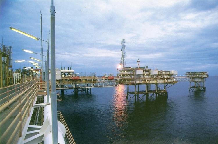 Shell продає частину активів в Мексиканській затоці Equinor за $965 млн