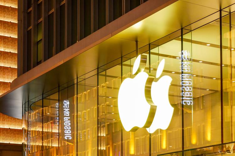 Завдяки Китаю ринкова вартість Apple знову наблизилася до $1 трильйона