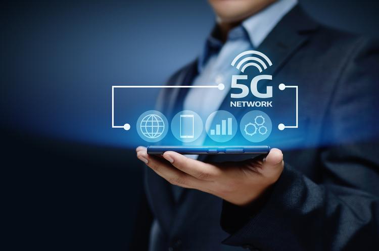 У 2020 році кількість випущених 5G-смартфонів сягне 200 млн штук