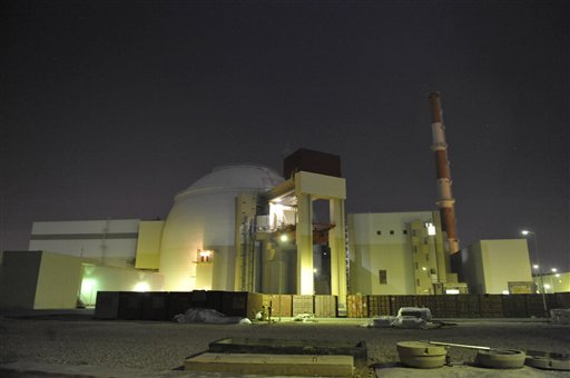 США продовжили дозвіл на цивільну ядерну співпрацю в Ірані