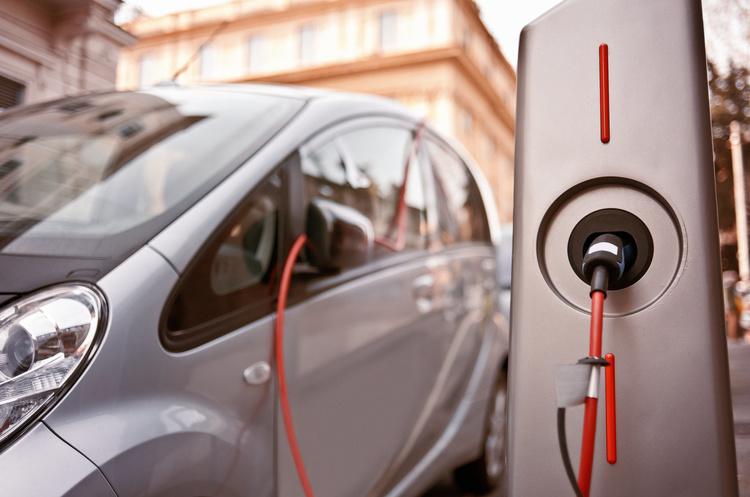 Китайська Didi Chuxing об'єднується з BP для будівництва мережі зарядок для електрокарів