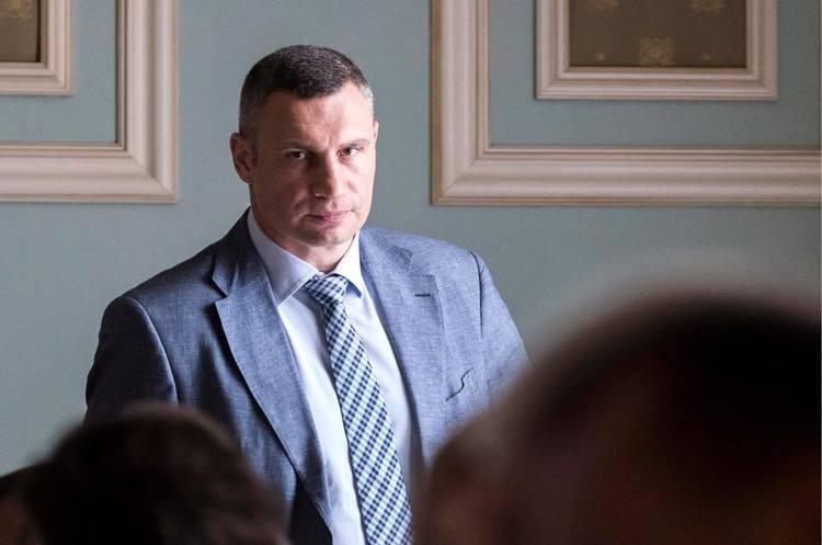 Кличко звернувся до НАБУ з проханням відкрити провадженя через заяву Богдана про хабар