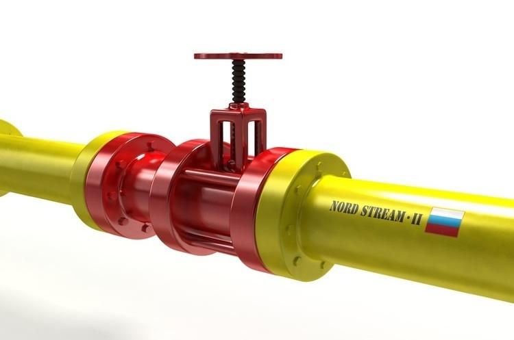 Nord Stream вивчає ймовірні наслідки нових санкцій проти «Північного потоку – 2» з боку США