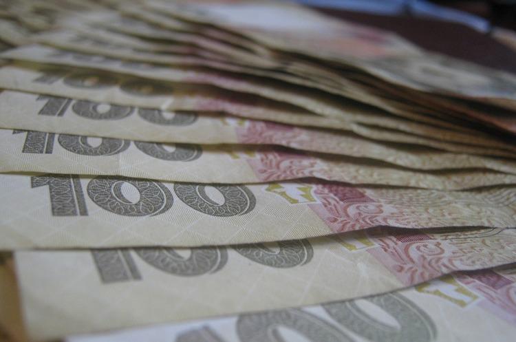 Залишки на казначейському рахунку на початок серпня склали 48,9 млрд грн