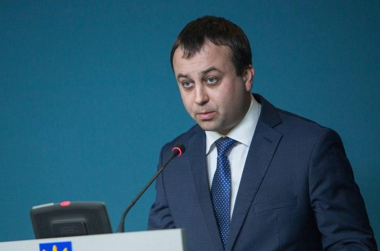 Зеленський призначив керівником Державного управління справами Борзова, який раніше грав в КВН