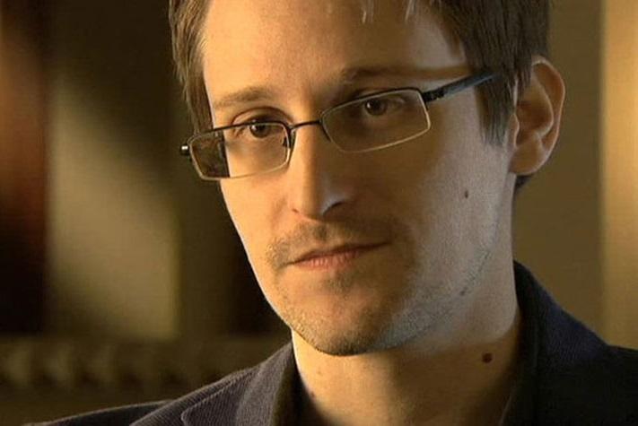 У вересні вийде книга мемуарів Сноудена одночасно в 20-ти країнах