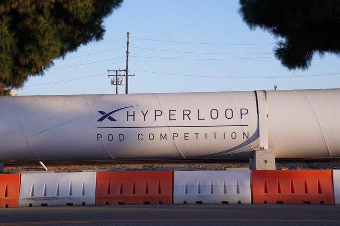 Річард Бренсон побудує в Індії свій Hyperloop довжиною 150 км