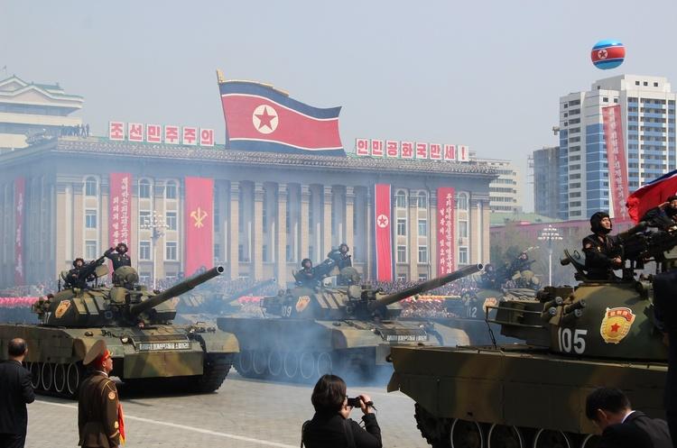 КНДР заявила, що випробовувала нову ракетну систему