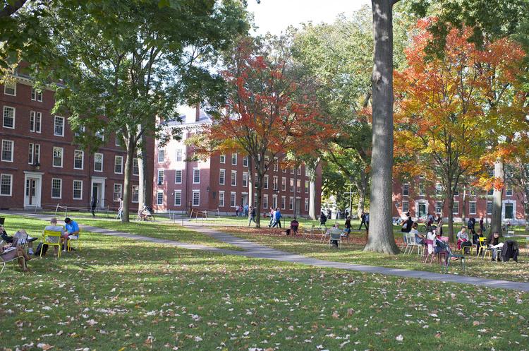 Гарвардський університет обійшов Стенфорд за кількістю надбагатих випускників