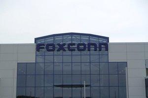 Foxconn хоче продати свій новий завод у Китаї за $8,8 млрд через торгову війну між США та КНР