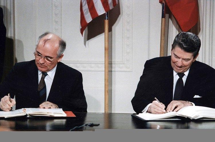 Кінець ракетної угоди: ФРН застерігає від початку гонки ядерних озброєнь