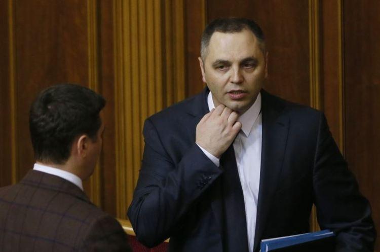 Суд в Києві задовольнив позов Портнова про виплату йому 7 млн грн з держбюджету