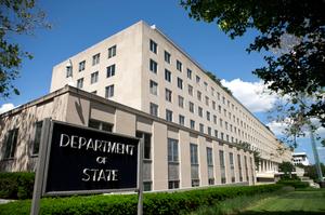 В Держдепі США роз'яснили суть нових санкції проти РФ
