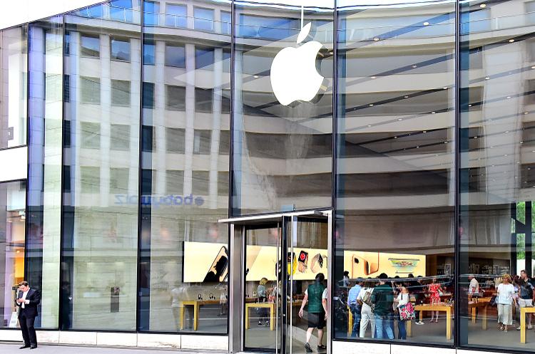 Apple заборонить користувачам своєї банківської картки Apple Card купувати криптовалюту