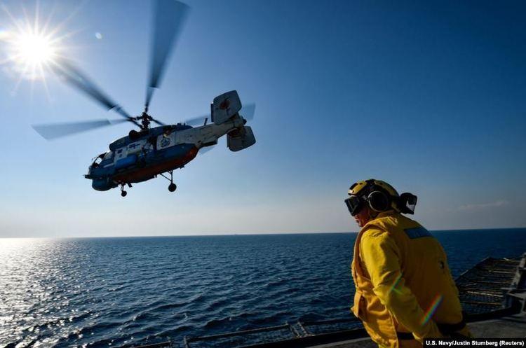 Морська авіація ЗСУ завершила навчання над Чорним морем