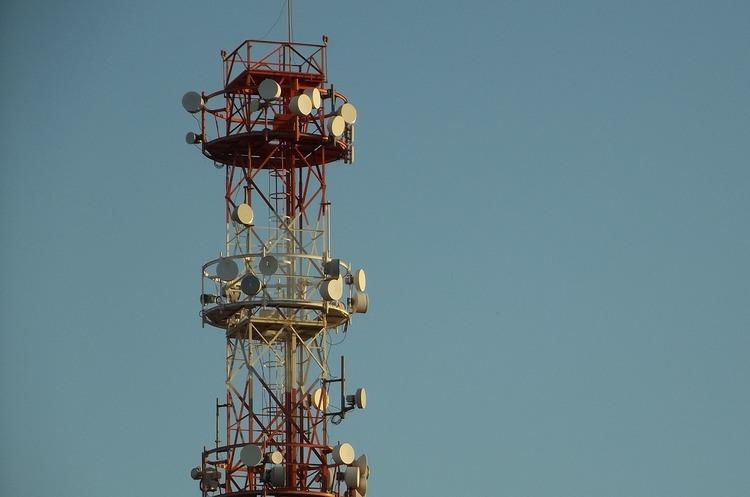 НКРЗІ отримала заяву про видачу ліцензії на цифровий стільниковий зв'язок  CDMA-800
