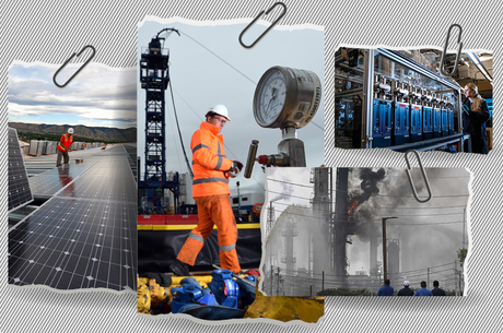Семь дней нефти и газа: ВИЭ против бурения, баталии вокруг британского «сланца», взрыв как повод для оптимизации ГТС и реалии ExxonMobil