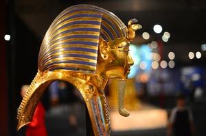 Єгипет розпочав перші в історії реставрації саркофага фараона Тутанхамона