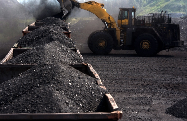 Обсяги постачання вугілля з Росії в Україні обвалилися через нові правила експорту