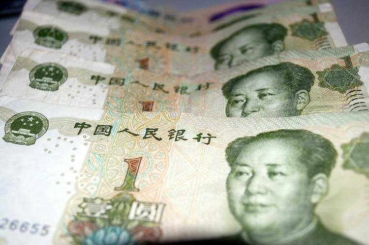 Трамп звинуватив Китай в маніпуляціях з валютою після обвалу юаня