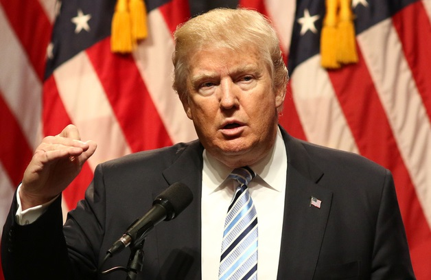 Трамп пропонує ввести смертну кару для організаторів масових убивств