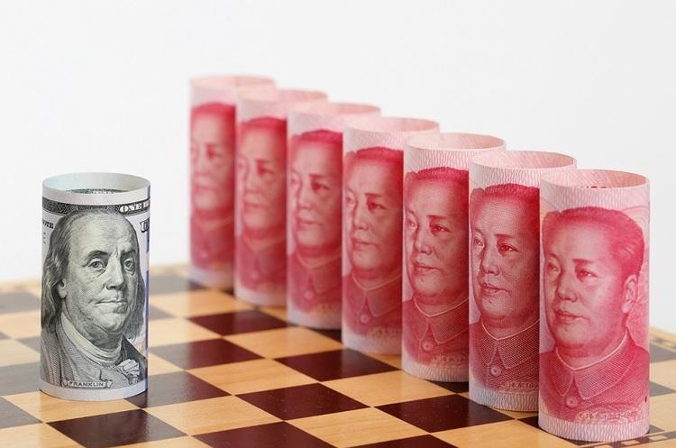 Мінфін США офіційно назвав Китай «валютним маніпулятором»