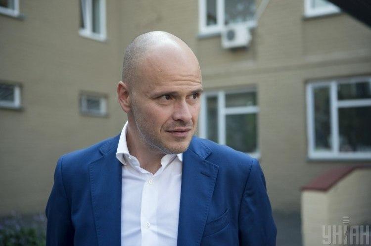 Михаил Радуцкий: «Украинцы не должны знать фамилию министра здравоохранения»