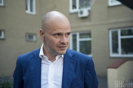Михайло Радуцький: «Українці не мають знати прізвище міністра охорони здоров'я»