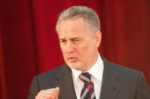Верховний суд знову заарештував майно «Рівнеазота» Фірташа