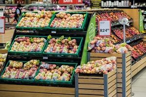 Закон про інформацію для споживачів харчових продуктів набув чинності