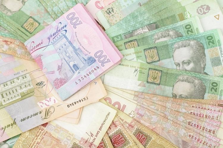 Видатки держбюджету склали 527,8 млрд грн за сім місяців
