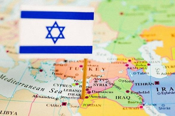 Ізраїль, Греція та Кіпр розробляють проект поставок природного газу в ЄС